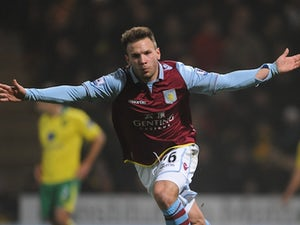 Villa to extend Weimann deal?