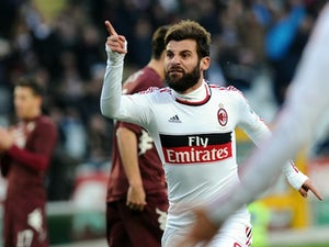 Nocerino, Flamini to miss Barca clash?