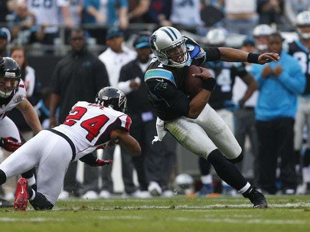 Further fine for Newton