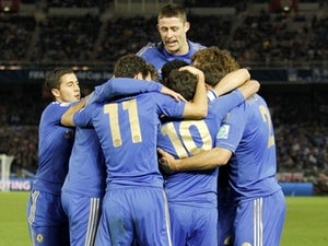 Live Commentary: Monterrey 1-3 Chelsea - as it happened