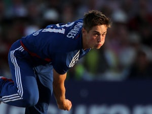 Woakes looking to make an impact