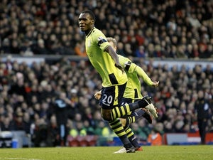 City weigh up Benteke bid?