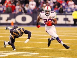 Spiller given big role in Bills offence