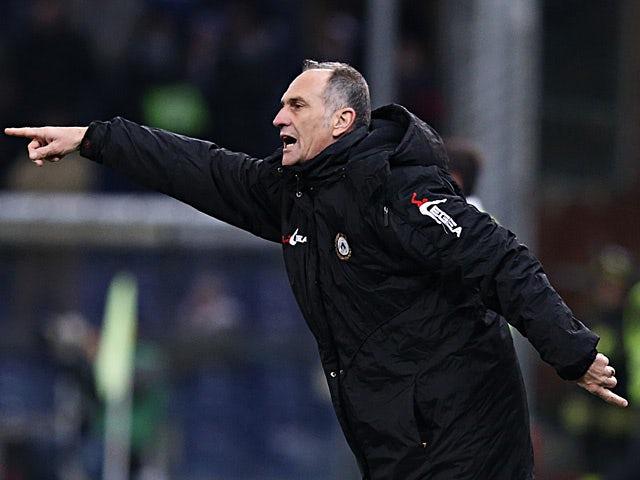 Guidolin: 'Udinese will respect Siroki'