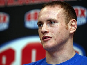 Groves eyes progression with Matchroom