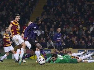 Match Analysis: Bradford 1-1 Arsenal (Bradford win 3-2 on penalties)