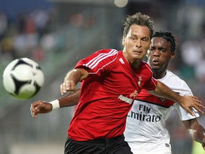 Bahebeck seals Valenciennes loan