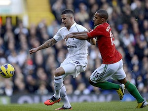 Walker expects top-four finish