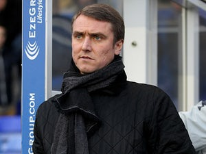 Result: Birmingham fail to break Sheff Wed down