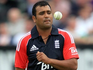 Patel joins Warriors for Twenty20