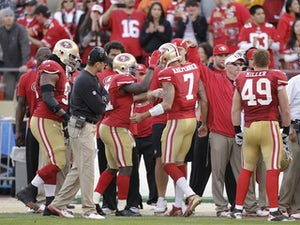 Robinson: 'Falcons respect 49ers receivers'