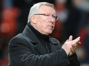 Ferguson: 'Treble is possible'