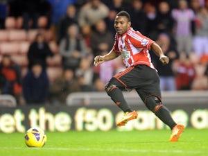 Half-Time Report: Sessegnon puts Sunderland ahead
