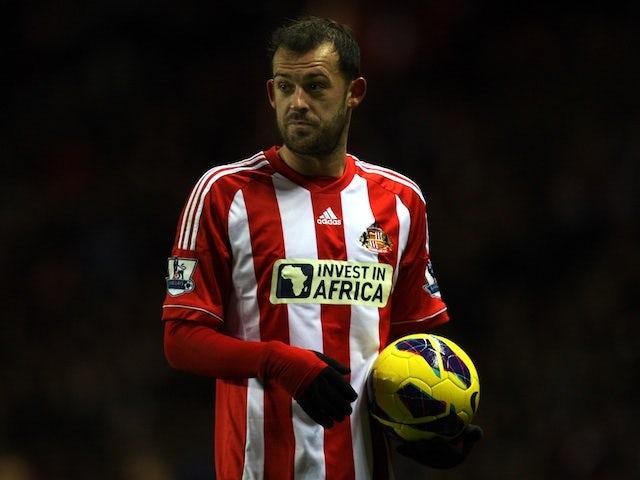 Fletcher returns to Sunderland