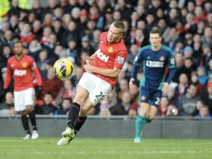 Cleverley eager for FA Cup glory