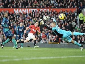 Cleverley keeping goal target quiet