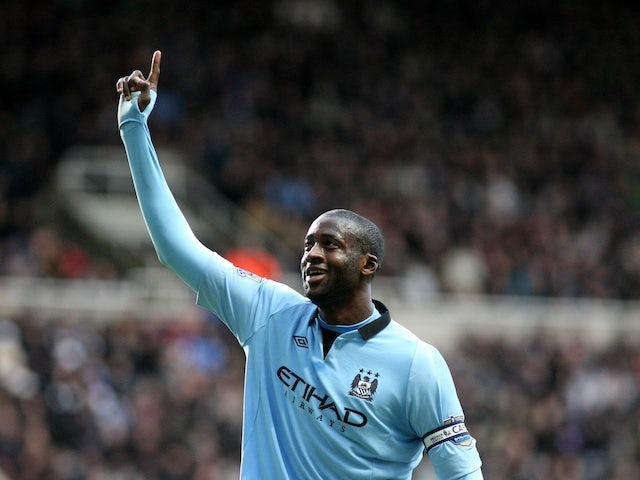 Yaya vows to fight for title