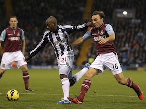 Mulumbu aims to