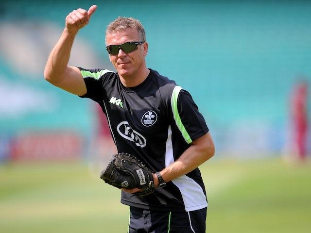 Stewart warns England over underdog Australia
