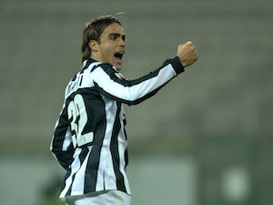 Result: Juve extend Serie A lead