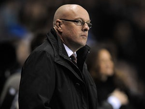 McDermott: 'Man United is toughest draw'