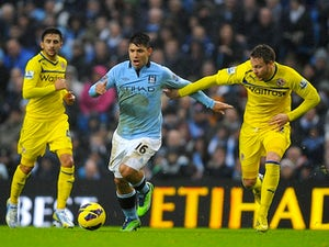 Barry snatches City win