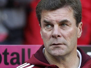 Hecking: 'We won't park the bus against Bayern'