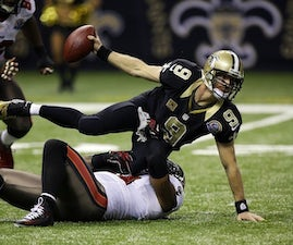 Brees: 'Payton approach has not changed'