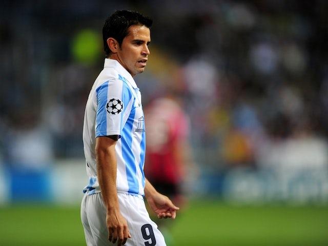 Saviola agrees Olympiacos move