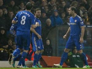 Mata: Lampard is
