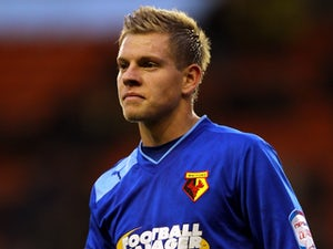 Zola: 'We want permanent deal for Vydra'