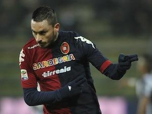 Result: Inter slip to Cagliari defeat