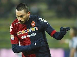Result: Fiorentina fall short at Cagliari