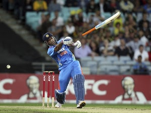 Result: Dhoni seals dramatic win for India