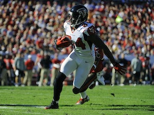 White: 'Falcons were lazy against Seahawks'
