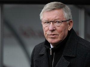 Ferguson: 'We need to win FA Cup'