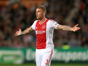 Alderweireld open to Liverpool move