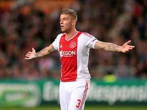 Agent: 'Everton have made Alderweireld approach'