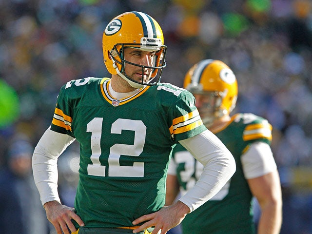 Rodgers: 'Packers aren't soft'