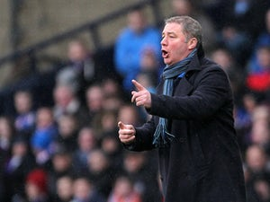 McCoist hits back at Green claims