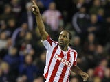 Cameron Jerome celebrates scoring the equaliser against Southampton on December 29, 2012