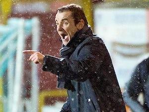 St Mirren deny McLean move