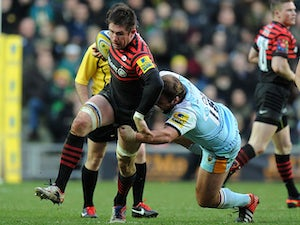 Harlequins sign Doran-Jones
