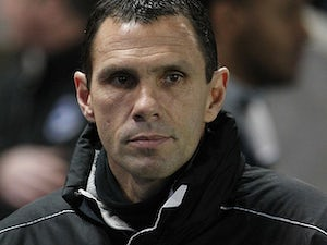 Poyet: Leicester were