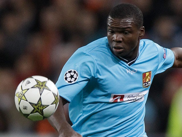 Okore to leave Nordsjaelland this summer