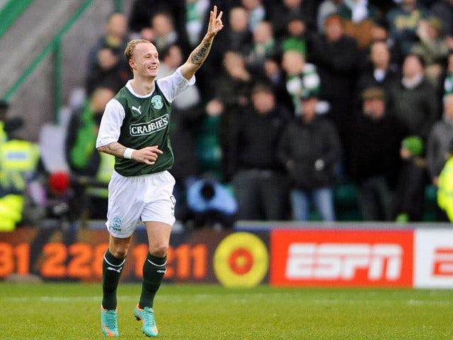 Result: Hibs head into Scottish Cup semi-finals