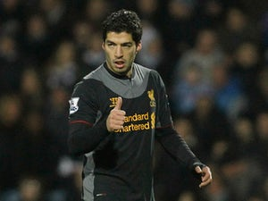 Aldridge: 'Liverpool right to keep Suarez'