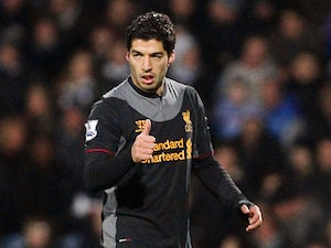 Suarez: 'Liverpool promised to sell me'