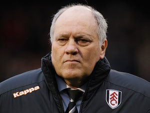 Jol sees positives in FA Cup exit
