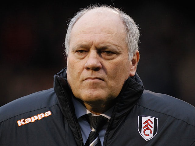Preview: Fulham vs. Blackpool